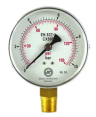 Pressure Gauge Schuh CS Series bar/psi