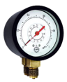 Differential Pressure Gauge Schuh SF Series