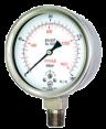 Pressure Gauge Schuh SL1 Series mbar