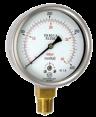 Pressure Gauge Schuh SL Series mbar