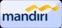 logo mandiri png 128x59 Payment Bank
