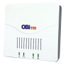 OBi110 Voice Bridge and Gateway With 1FXS,1FXO with IVR Inside