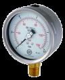 Pressure Gauge Schuh SC Series MPa/KPa