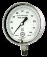 Test Pressure Gauge Schuh ST Series